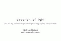 direction of light